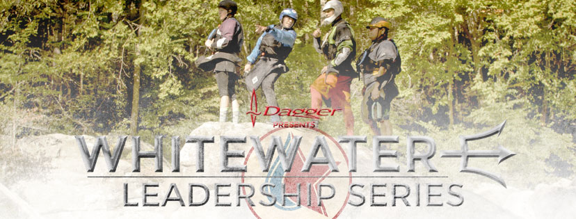 Whitewater Leadership Series