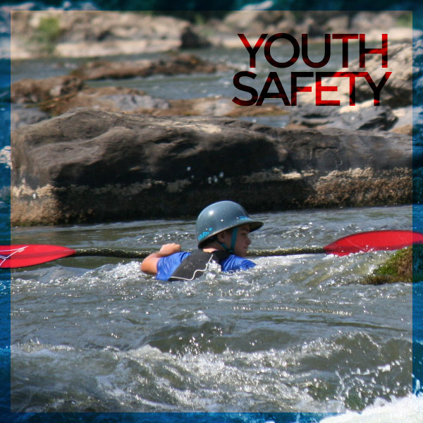 H2O Fluvial youth rescue | h2o dreams