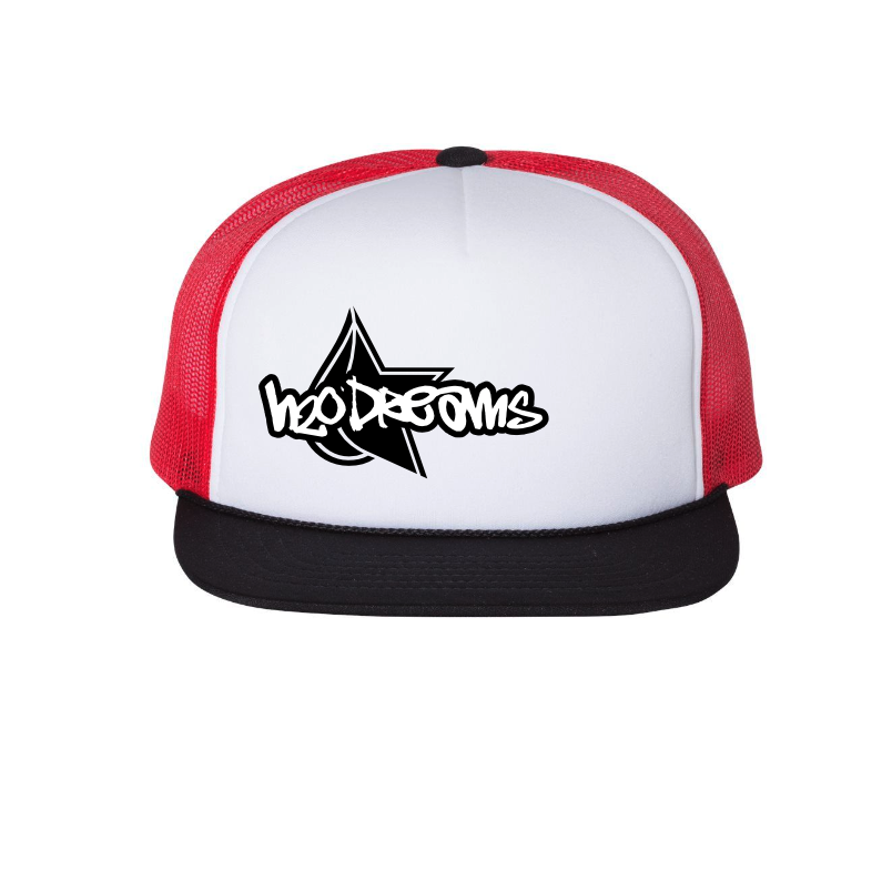 H2o Dreams Homage Trucker Cap – PRE ORDER